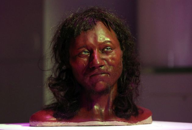 Ancient Britons Had 'Dark To Black' Skin Reveals Cheddar Man
