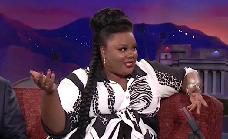 Nicole Byer Found The Most Disgusting Thing In Her In