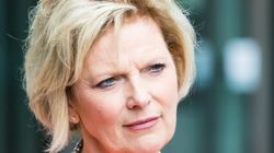 Anna Soubry Reveals She Received Death