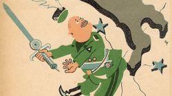 Η διακωμώδηση του φασισμού ως κινηματογραφική τάση: Μετά τον Στάλιν-καρικατούρα χλευάζεται και ο