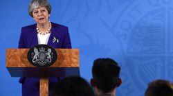 Theresa May's Brexit: What They Say Isn't What You
