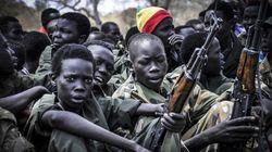 Νότιο Σουδάν: Απελευθερώθηκαν 311 παιδιά