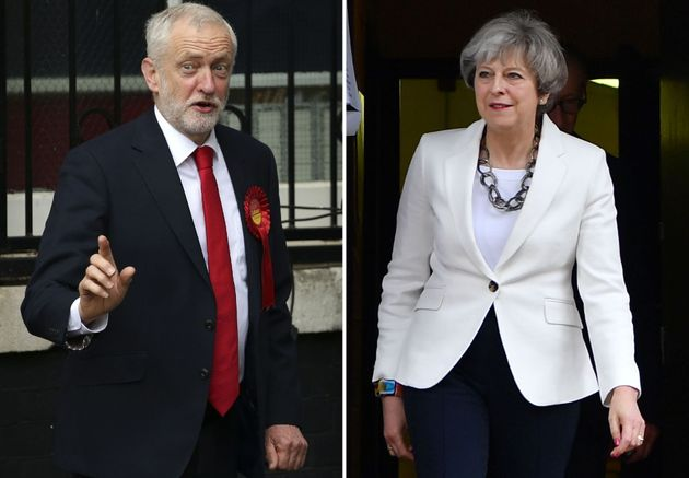 'We've Got Our Party Back' – Are Labour And The Conservatives Facing The Same Basic
