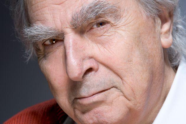 Warum Stehen Alte Männer So Auf Ihre Buschigen Augenbrauen