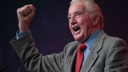 Dennis Skinner Claims Tony Blair's Government Was A 'Golden