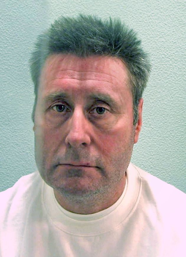 John Worboys was jailed indefinitely in