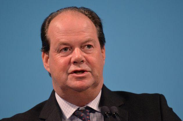 Former Tory minister Stephen Hammond plots a Commons vote on Efta