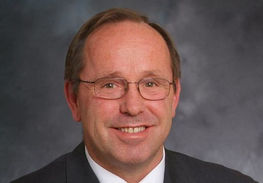 Several women have accused Oregon state Sen. Jeff Kruse (R) of groping them.
