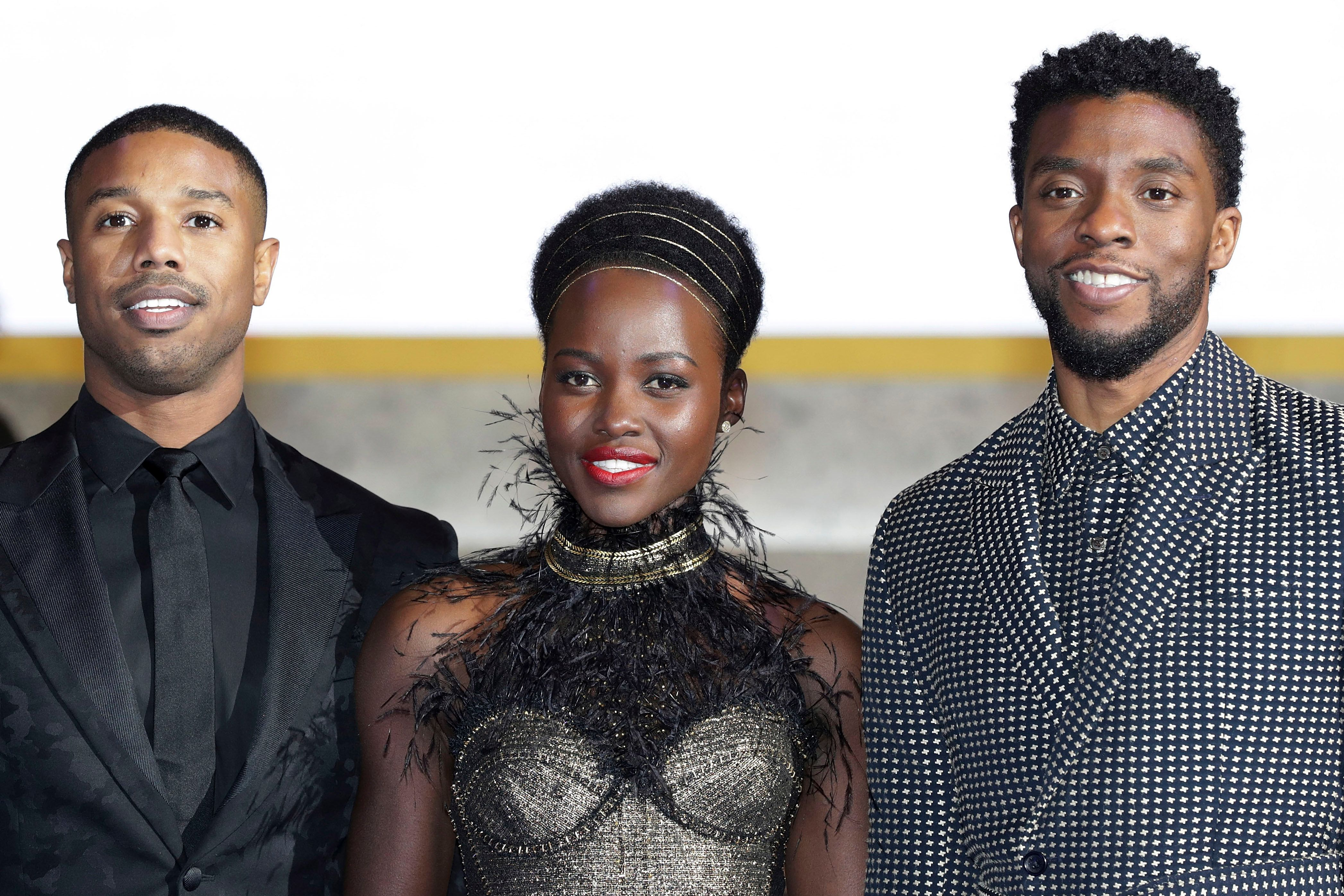 Black Panther Reviews Are In, Here's What The Critics Are Saying