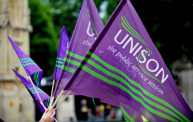 Local councils have signed a UNISON charter committing to better pay and conditions for care