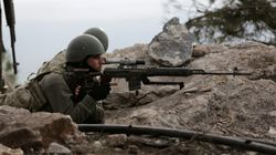 Η Τουρκία βομβάρδισε σχολείο στην Αφρίν, καταγγέλλουν οι Κούρδοι