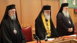 Τα «βέλη» Ιερωνύμου στους ιεράρχες των συλλαλητηρίων: δεν μπορεί να