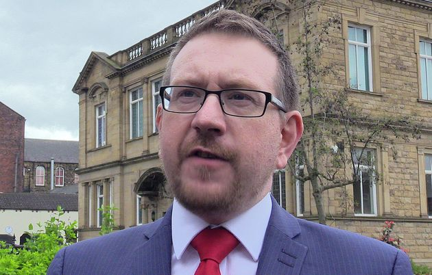 Labour's Andrew Gwynne says there is a cross-party consensus for reform of local government