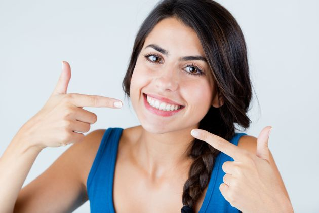 Ready, Set, Smile: 5 Things You Probably Didn't Know About Whitening Your