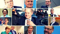 8 überraschende GroKo-Personalien – und was sie für Deutschland bedeuten würden