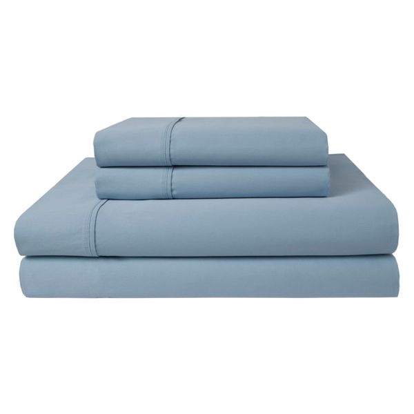 """Get it at <a href=""""https://jet.com/product/300-Thread-Count-Organic-Cotton-Sheet-Set-by-Elite-Home-Products/c338f509503a4363a"""