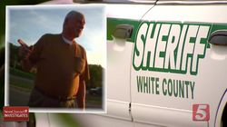 Tennessee Sheriff Said 'I Love This Shit' After Ordering Deputies To Shoot Suspect: