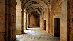 Ανακαλύφθηκε η αρχαιότερη χριστιανική εκκλησία στο Δυτικό