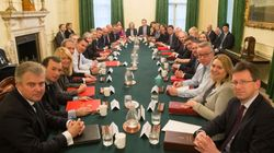 No Breakthrough After 'Robust' Brexit War Cabinet Meeting, HuffPost UK