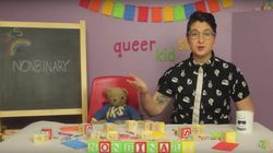 Here's An Amazing Way To Explain Non-Binary Identities To