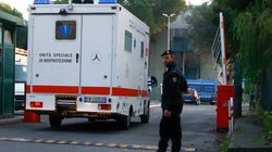 Ιταλία: Τουλάχιστον εννέα τραυματίες από έκρηξη σε