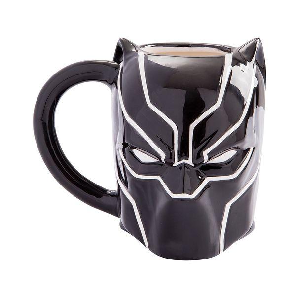 "Get it <a href=""https://www.amazon.com/Marvel-Black-Panther-Sculpted-Ceramic/dp/B0735GNTCV/ref=sr_1_23?amp=&ie=UTF8&keywords="