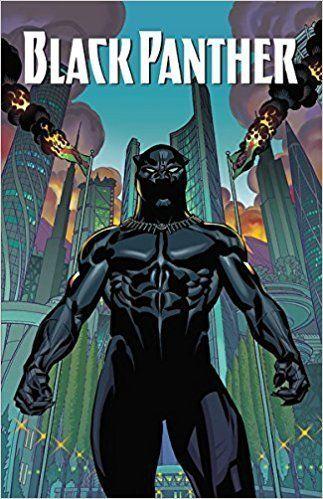 "Get it <a href=""https://www.amazon.com/Black-Panther-Nation-Under-Feet/dp/1302900536/ref=sr_1_2?amp=&ie=UTF8&keywords=black+p"