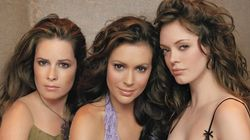 'Charmed' Reboot To Feature A Lesbian