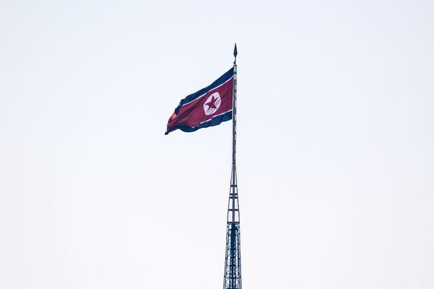 북한 외무성 국장이 '평창에서 미국 측과 만날 의향 없다'고