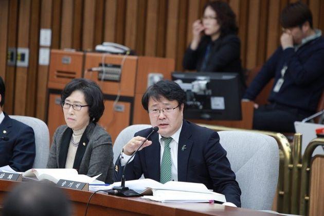 송기석 국민의당