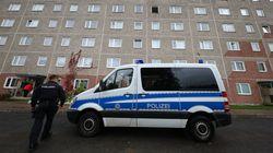 Studie behauptet: Mehr Kriminalität durch Flüchtlinge in Deutschland