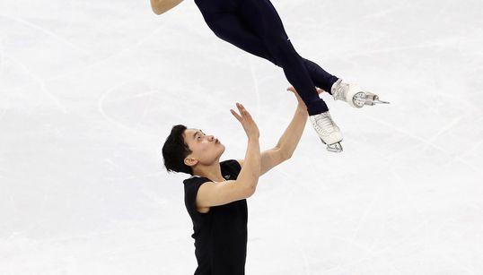 [화보] 평창동계올림픽 D-1 베스트