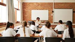 Teachers Should Ask Children If They Are Suicidal, Says Charity