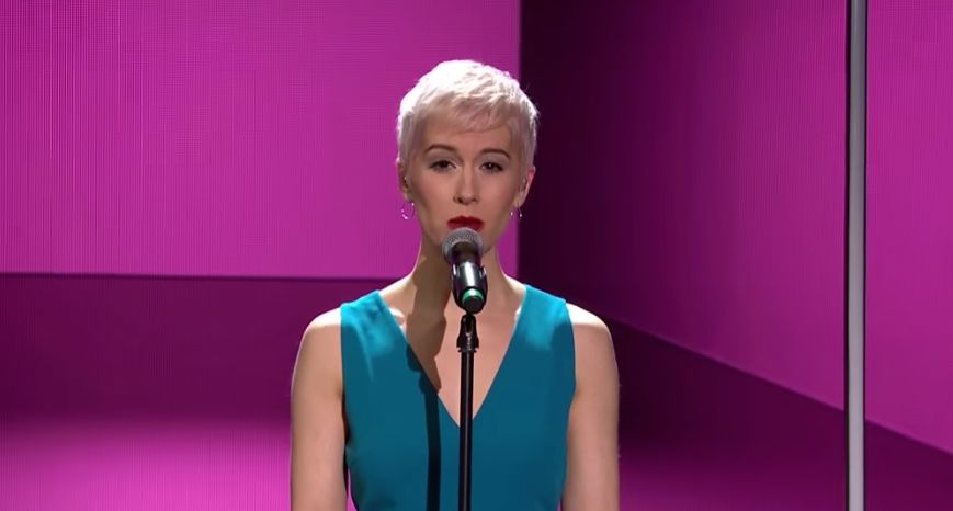 Former West End Star SuRie Picked To Represent The UK At Eurovision