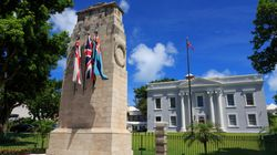 Bermuda Becomes The First Country In The World To Scrap Same-Sex
