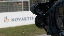 Ηρεμιστικά Novartis για προβλήματα Μακεδονίας και