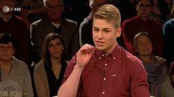 "Emotionaler Appell bei ""Markus Lanz"": Pflege-Azubi richtet dringende Botschaft an die Politik"