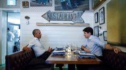 Το πιο αστείο πολιτικό meme: Μια παλιά φωτογραφία των Barack Obama και Justin Trudeau «σπάει» το