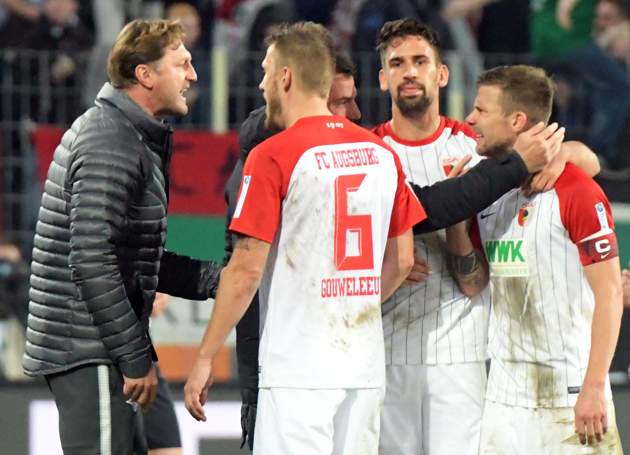 Augsburg - Leipzig im Live-Stream: Bundesliga online sehen, so