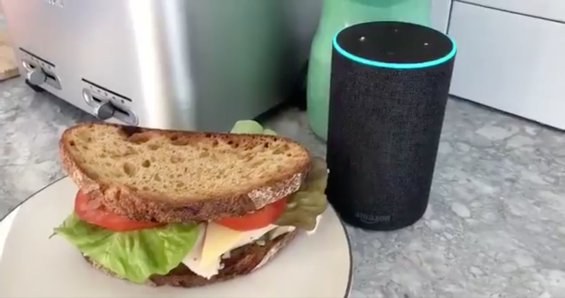 Gordon Ramsay Is On Alexa And Is Crushing People's Cooking