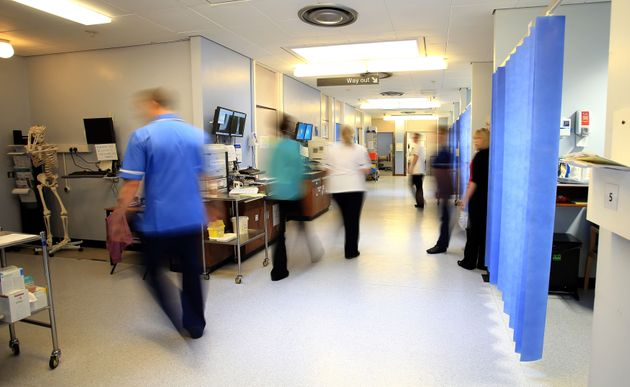 January was the second-worstmonth on record for A&E departments in England – December...