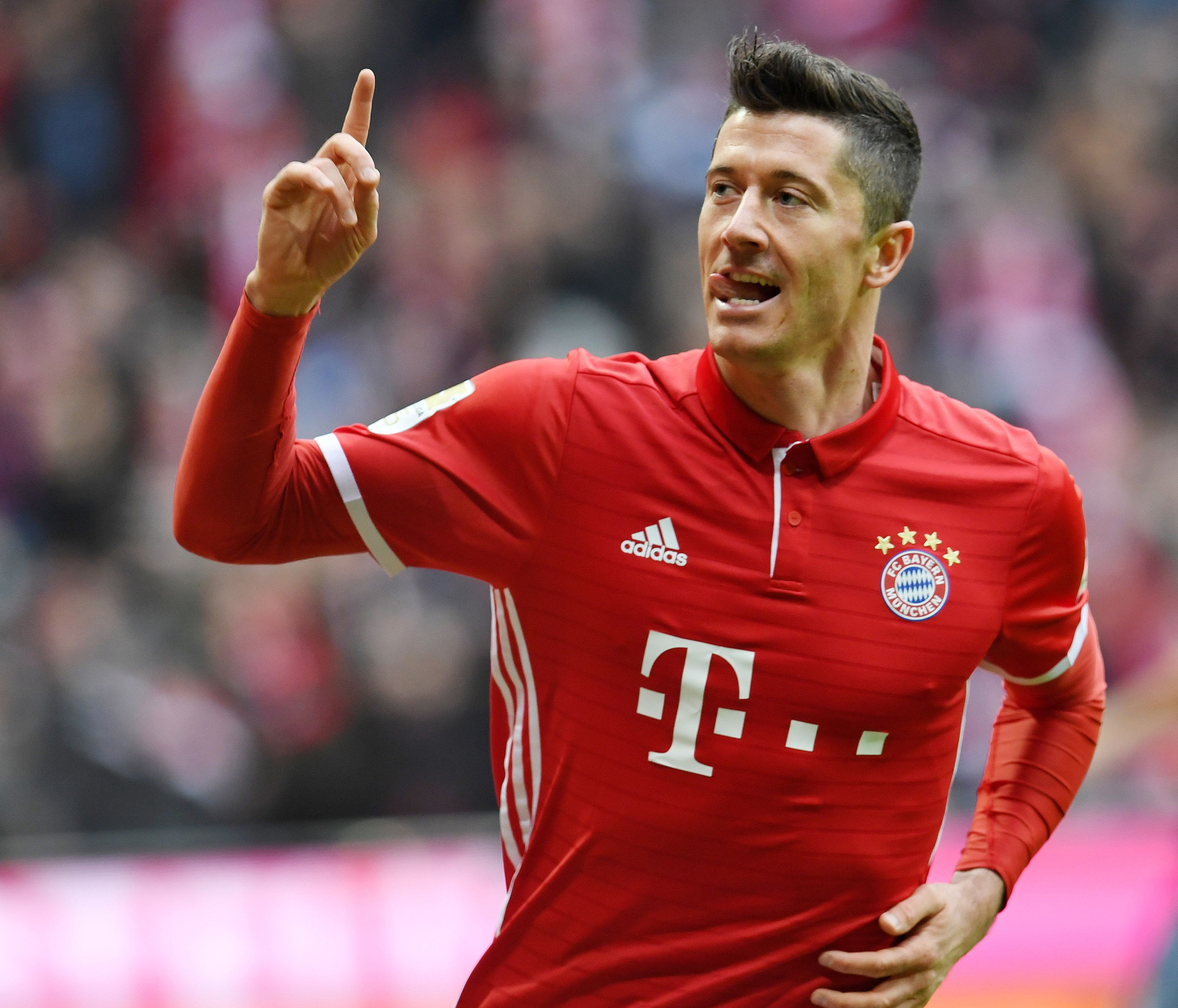 FC Bayern - Schalke im Live-Stream: Bundesliga online sehen, so