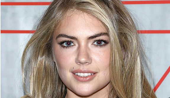 Supermodel Kate Upton says Guess co-founder Paul Marciano repeatedly sexually harassed her.