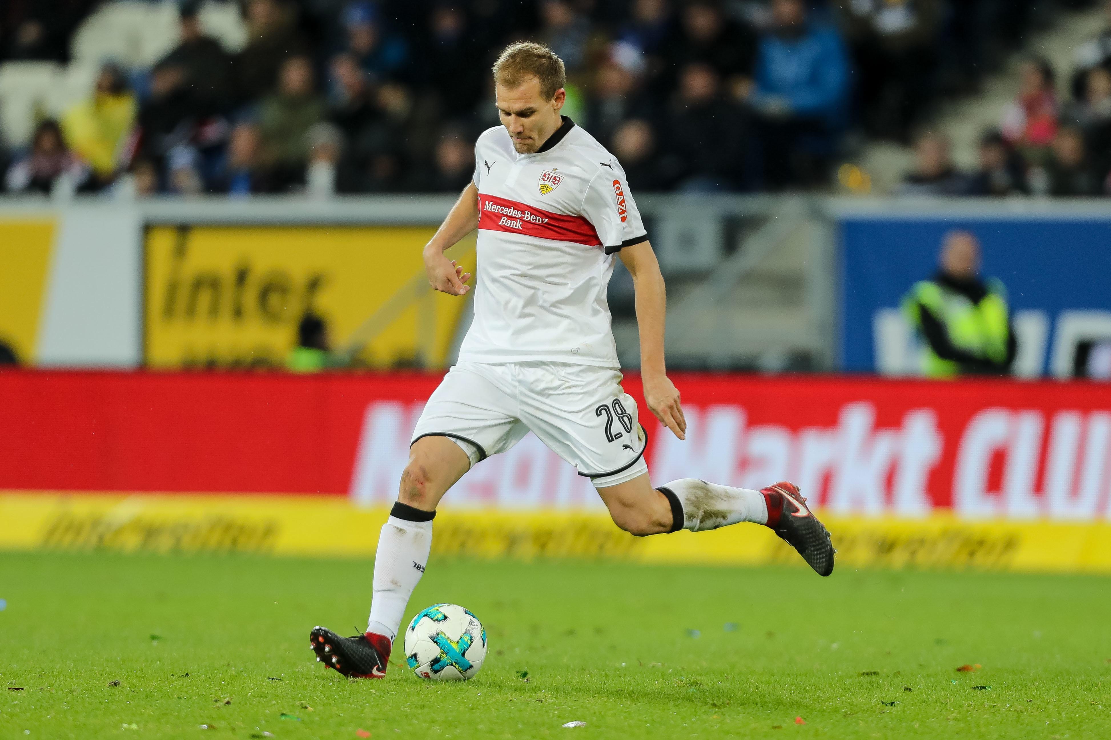 Stuttgart - Mönchengladbach im Live-Stream: Bundesliga online sehen, so