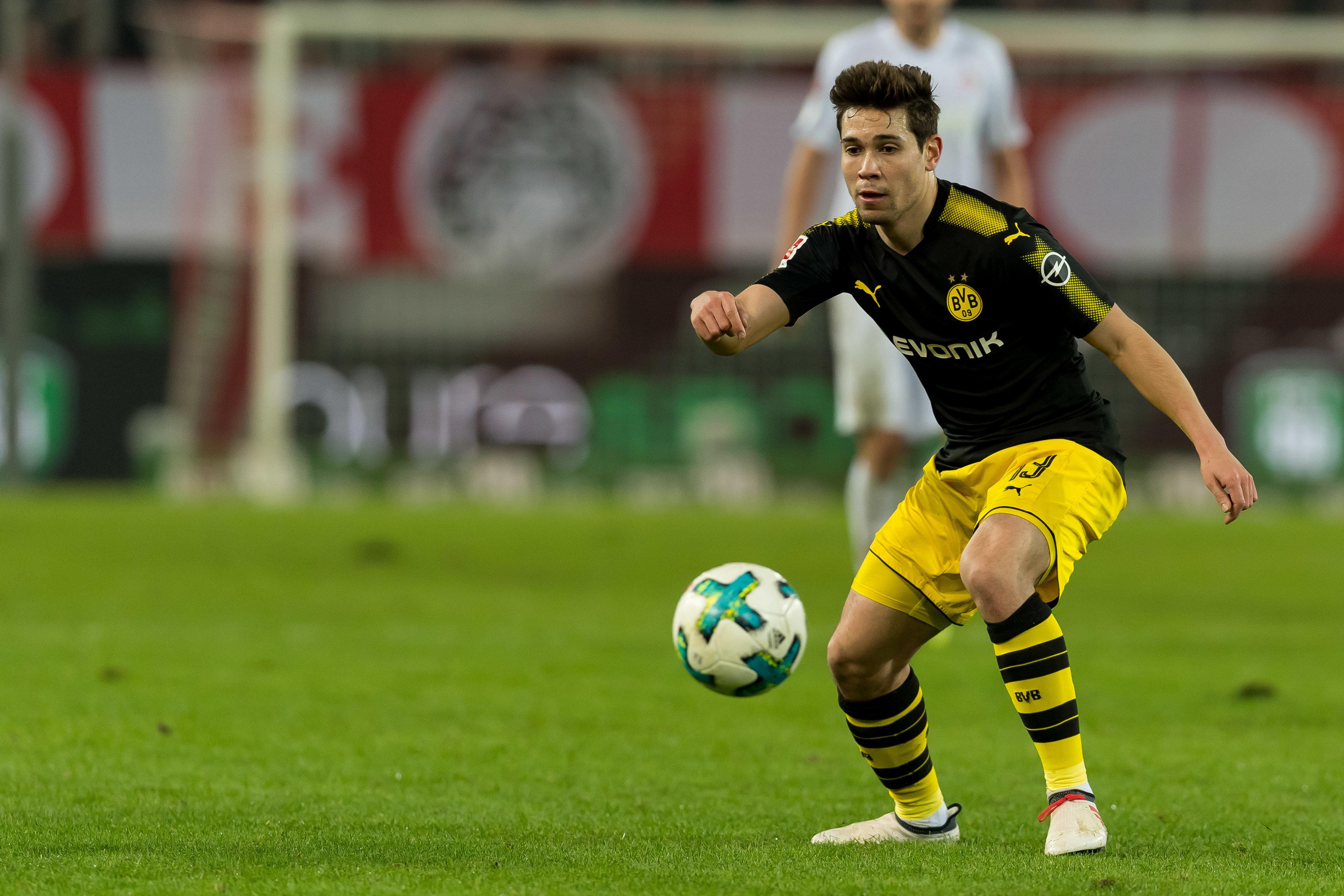 Dortmund - HSV im Live-Stream: Bundesliga online sehen, so