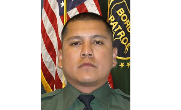No evidence that Border Patrol agent was attacked before death in Texas