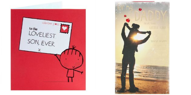 Valentine S Day Cards Parents Debate If It S Cute Or Creepy To Send