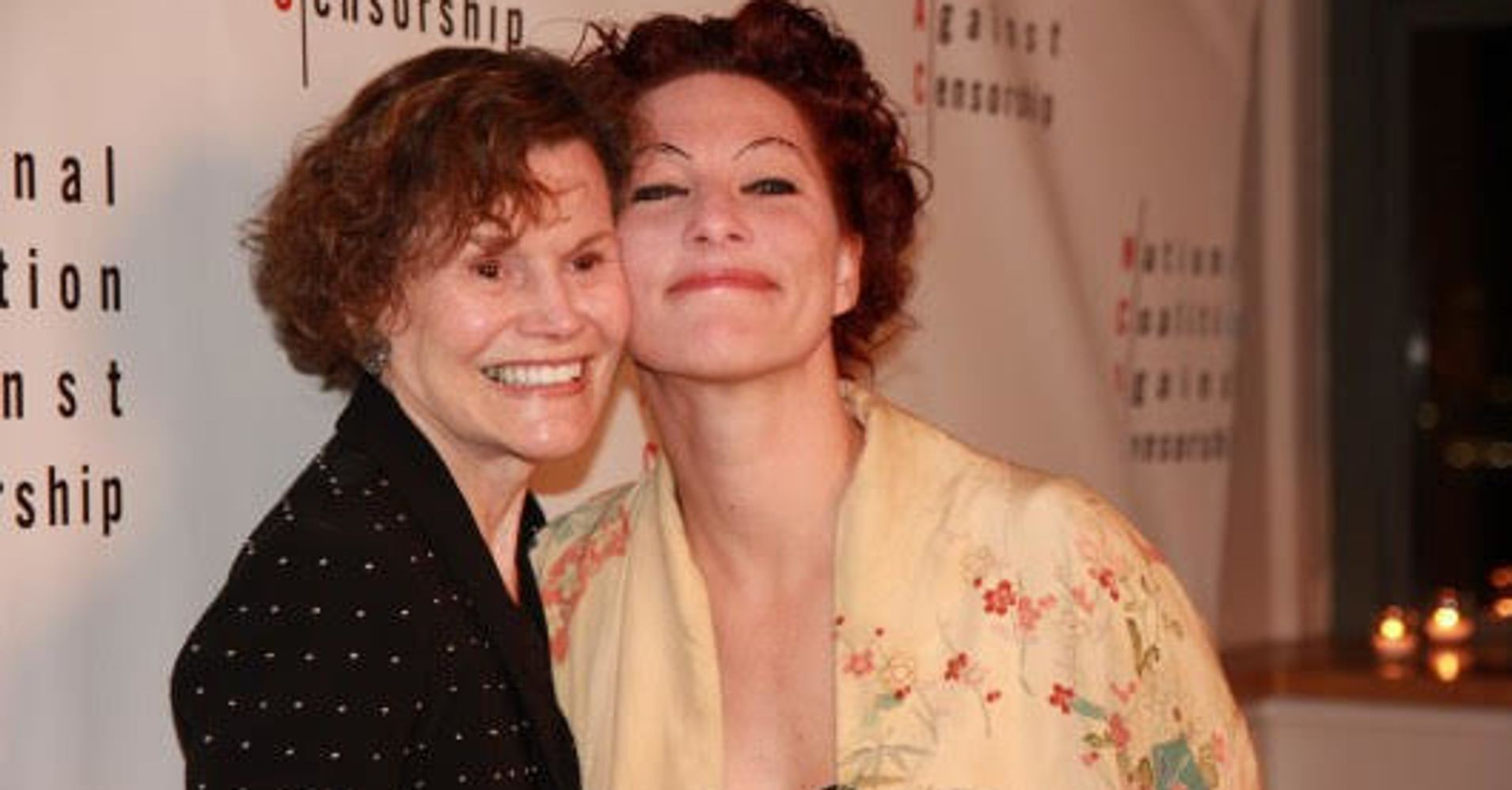 why judy blume matters huffpost