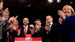 Der Absturz der SPD wird nicht aufhören, so lange sie keine Zukunftsvision