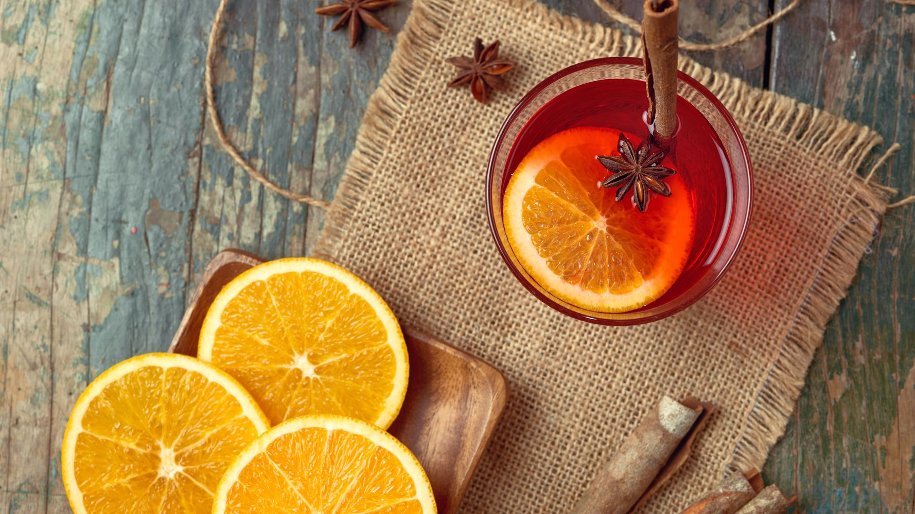 Hot Gin Is The Drink Of The Moment, Here's Why You Need To